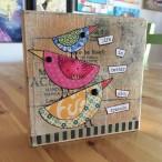 3 Little Birds Block