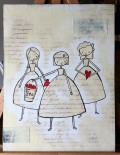 Doodle Girls