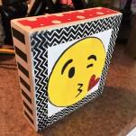 Emoji Block