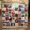 Holiday Cards Collage
