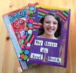 My Heart & Soul Book