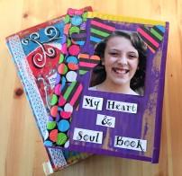 My Heart & Soul Book