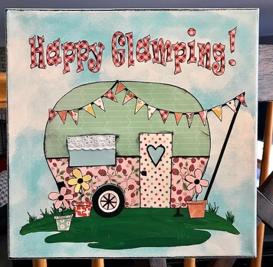 Happy Glamping1