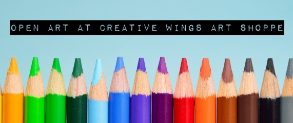 Classes – Creative Wings Art Shoppe